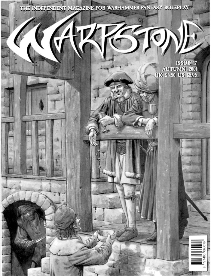 Warpstone, nr 17